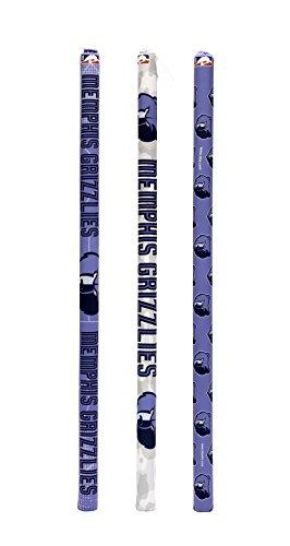 Btswim NBA Memphis Grizzlies Pool Noodles (Pack of 3)