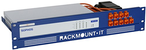 Rackmount|IT - RM-SR-T2 - Sophos SG/XG 125 & 135 - Rackmount Kit by Rackmount.IT