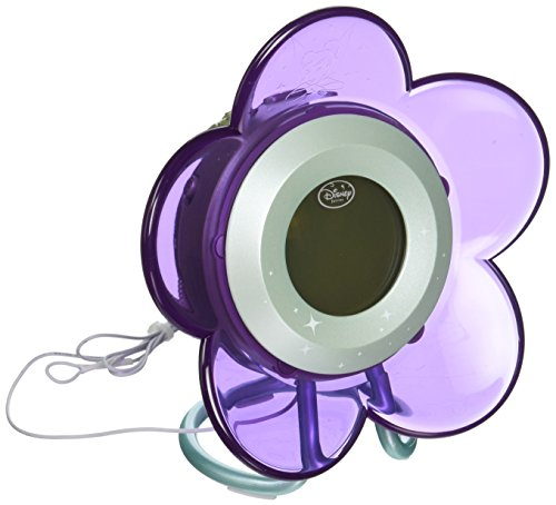 Starlite 043769970856 Disney Fairies Alarm Clock Radio