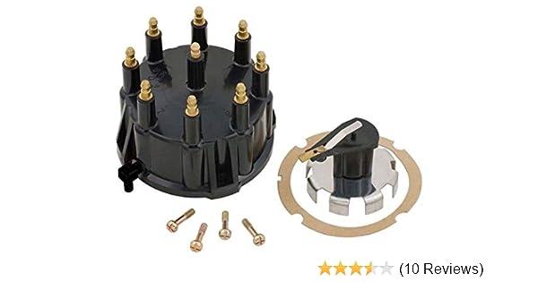 RPS Spark Plug Wire Set for Mercruiser V6 4.3 Lwith Thunderbolt Ignition