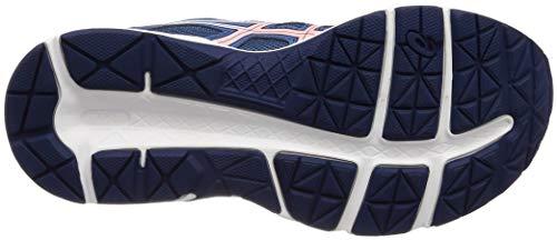 Deporte 2093 T765n Asics Adulto Azul de Unisex Zapatillas awAx7q