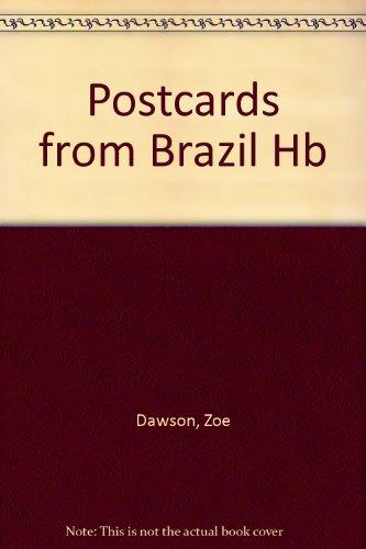 Brazil Postcard (Brazil (Postcards from...))