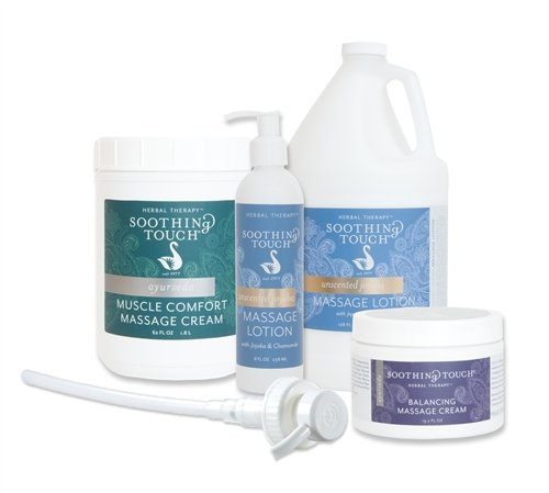 Soothing Touch W67370 Massage Success Kit