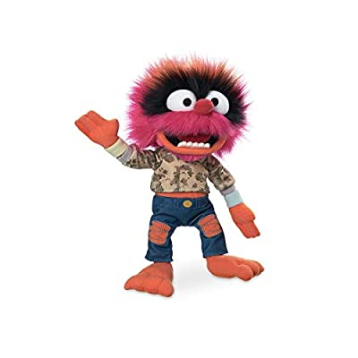 Muppets Babies Plush Set: Toys & Games
