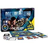 Doctor Who - The Timewars Boardgame