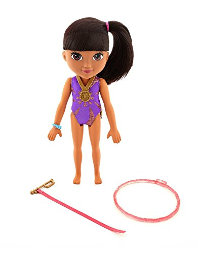 Fisher-Price Nickelodeon Dora and Friends Gymnastics Adventure Dora
