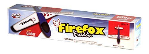 Firefox Toys Freedom Glider Toy by Firefox Toys