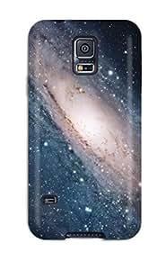 CharlesRaymondBaylor Slim Fit Tpu Protector KQEDdpp8455tkAwC Shock Absorbent Bumper Case For Galaxy S5