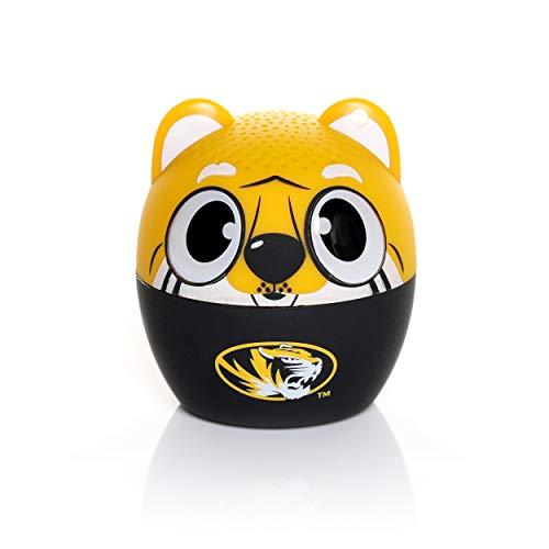 NCAA Missouri Tigers Bitty Boomer wireless Bluetooth Speaker ()