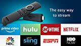 Fire TV Stick with 1st Gen Alexa Voice Remote, streaming media player Variant Image