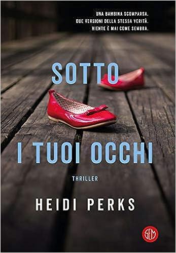 Entro nei tuoi occhi... (Italian Edition)