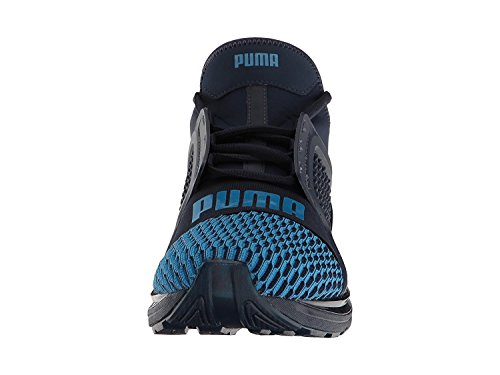 clearance sale footlocker pictures cheap price PUMA Men's Ignite Limitless Cross-Trainer Shoe Peacoat-french Blue best prices online BsbRU