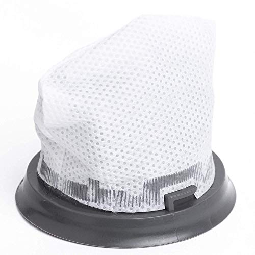 bissell bolt vacuum filter compares to
