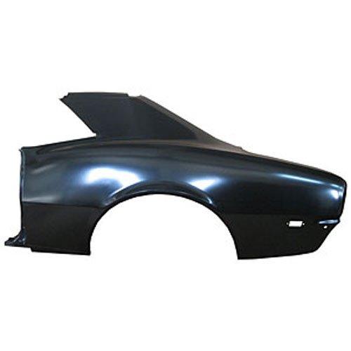 Auto Metal Direct 700-3568-L Full OE-Style Quarter Panel Camaro Full Quarter Panel