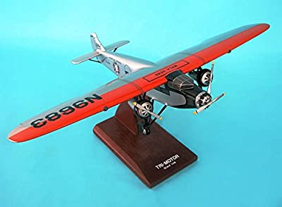 Daron Worldwide Trading G0148 AT-5C American Trimotor 1/48 AIRCRAFT