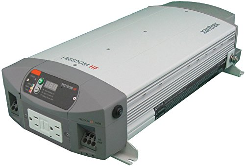 Xantrex Freedom 806-1840  HF 1800 Inverter/Charger ()