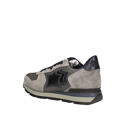 Uomo Grigio 06n Antar Atlantic Sneakers ga Stars xn0ASPq8