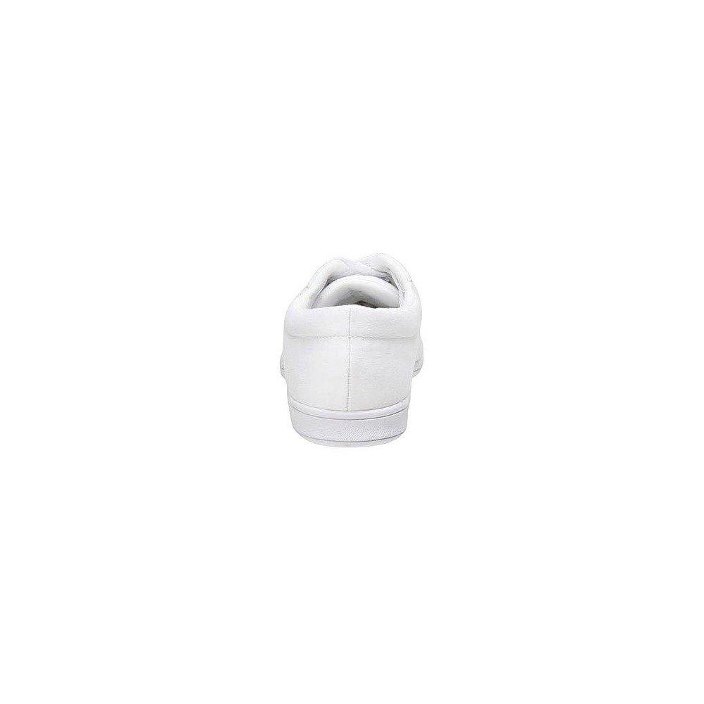 Easy Spirit 11 AP1 Sport Walking Shoe B000F5TKJM 11 Spirit B(M) US|White Fabric 182281