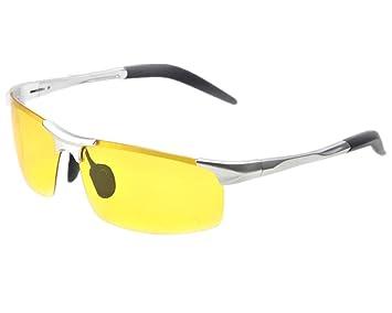 864e26cc6e5 Night-vision Glasses Anti-glare Driving Polarized Fishing Eyewear ...