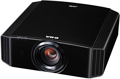 JVC DLA-X570R Procision Series Home Cinema Theater 4K Projector (Certified Refurbished) by JVC