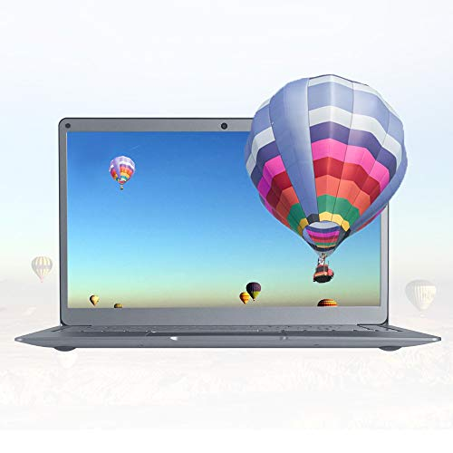 Jumper EZbook X3 Windows 10 Laptop, Slim Laptop 13.3'' HD PC Laptop Intel N3350 6GB 64GB eMMC 2.4G/5G WiFi