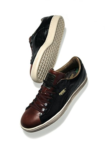 Puma - Zapatillas de deporte para hombre negro - negro