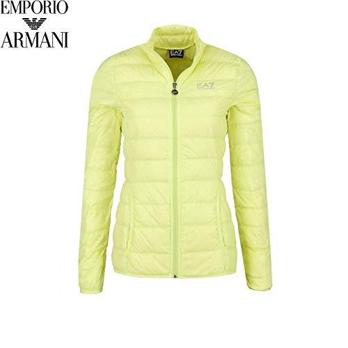 size 40 5b2b2 84308 Giubbotto Donna Emporio Armani Art 8NTB13 TN12Z 1643 Colore ...