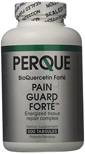 Pain Guard Forte 500 Tablets -