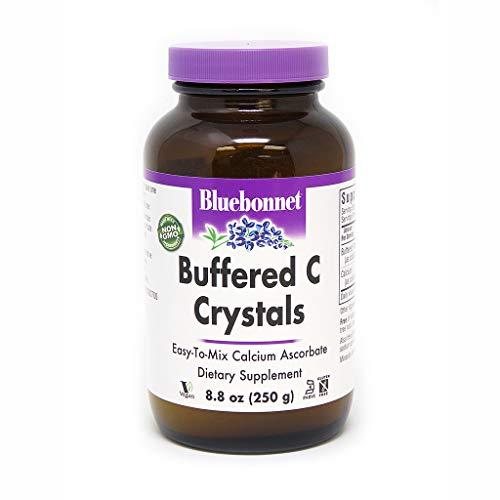 Bluebonnet Buffered C Crystals, 8.8 Ounce