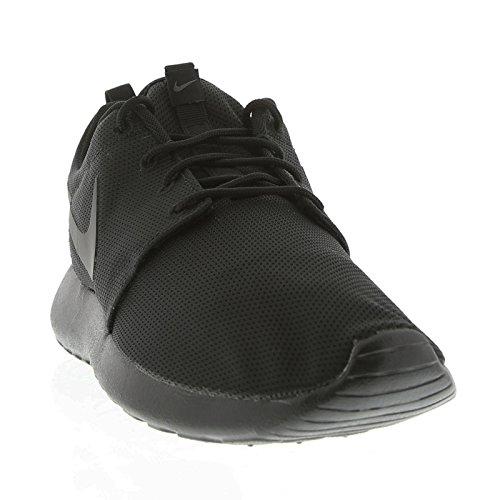 Sneaker Bassa Nera Uomo Nike Rosherun 511881 (nero / Nero)