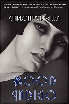 Book Mood Indigo by Charlotte Vale-Allen (2009-03-01)