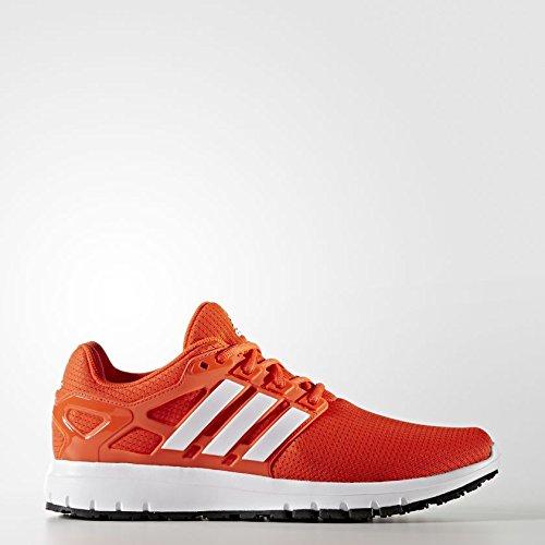 Adidas Scarpe Da Corsa Arancioni Energia Bb3158 Whitered Quanto 2014