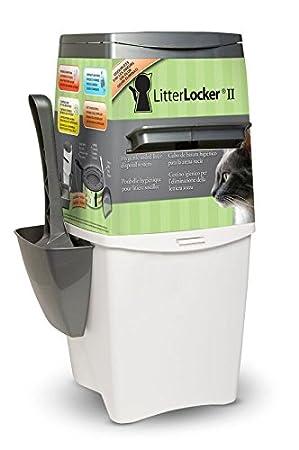 AngelCare Litter Locker II Cat Litter Disposal System