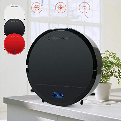 Etuoji 3-in-1 Mini Automatic Robot Vacuum Cleaner Floor Cleaning Cleaner Robotic Vacuums