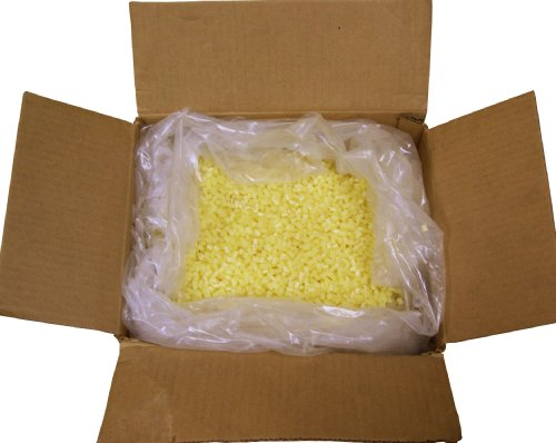 General Packaging Hot Melt Glue Pellets, (40lbs.) by GlueNTape (Image #2)