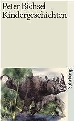 Kindergeschichten (suhrkamp taschenbuch)