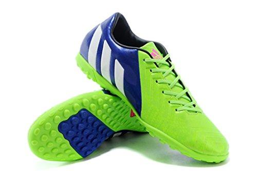 Generic Herren Predator Instinct XIV TF 14Absolado Fußball Schuhe Fußball Stiefel
