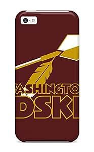Best 6828259K300894816 washingtonedskins NFL Sports & Colleges newest iPhone 5c cases
