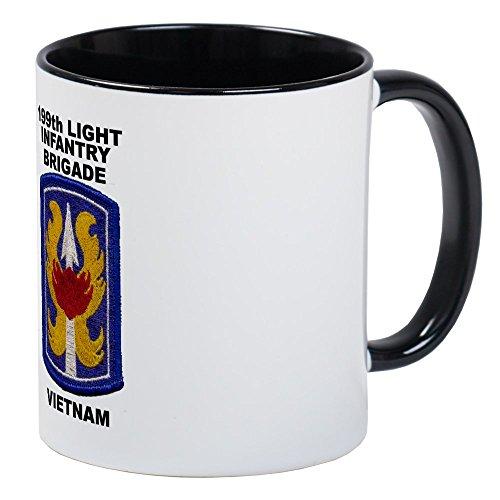CafePress - 199TH LIGHT INFANTRY BRIGADE Mug - Unique Coffee Mug, Coffee (199th Light)