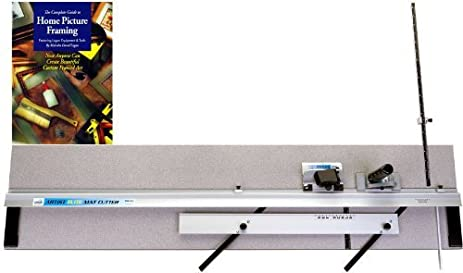 Amazon.com: Logan 450 Artist Elite Intermediate 40 Inch Cutter with ...