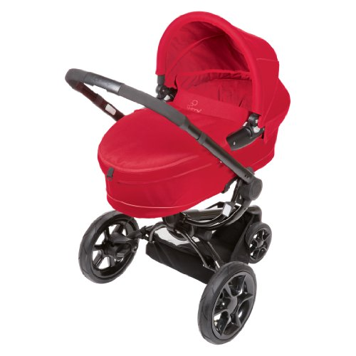quinny moodd stroller red envy buy online in uae baby product products in the uae see. Black Bedroom Furniture Sets. Home Design Ideas