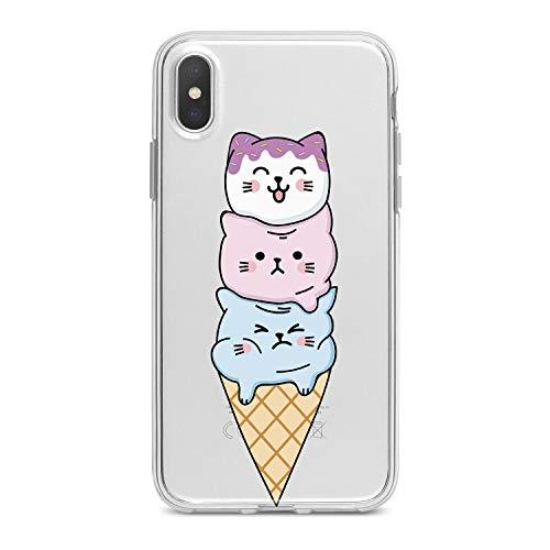 Lex Altern Case Cute Xr iPhone Xs Max