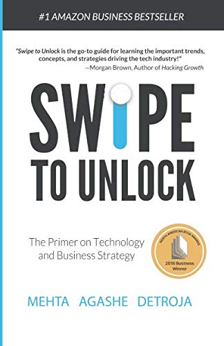 Books : Swipe to Unlock: A Primer on Technology and Business Strategy