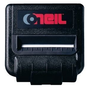 Datamax-O'Neil microFlash MF4te Portable Thermal Label Printer with Bluetooth Interface 200360-100