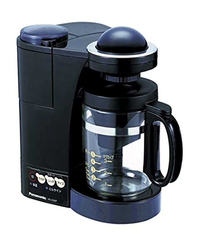 파나소닉 커피 머신 NC-S35P-K