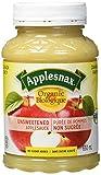 Applesnax Organic Apple Fruit Snack, 650ml