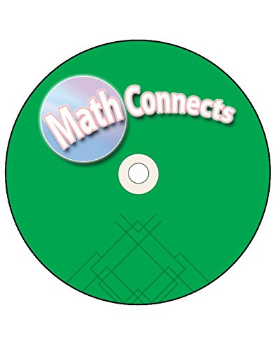 Math Connects, Grades 4-5, Math Songs CD (ELEMENTARY MATH CONNECTS) by McGraw-Hill Education