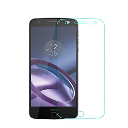 Lively Premium Tempered Glass for Motorola Moto Z Play