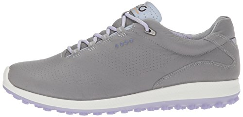 Pictures of ECCO Women's Biom Hybrid 2 Perforated Golf Shoe 8 M US 5