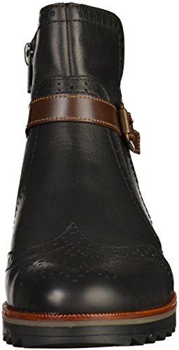 Remonte, Stivali donna nero Schwarz